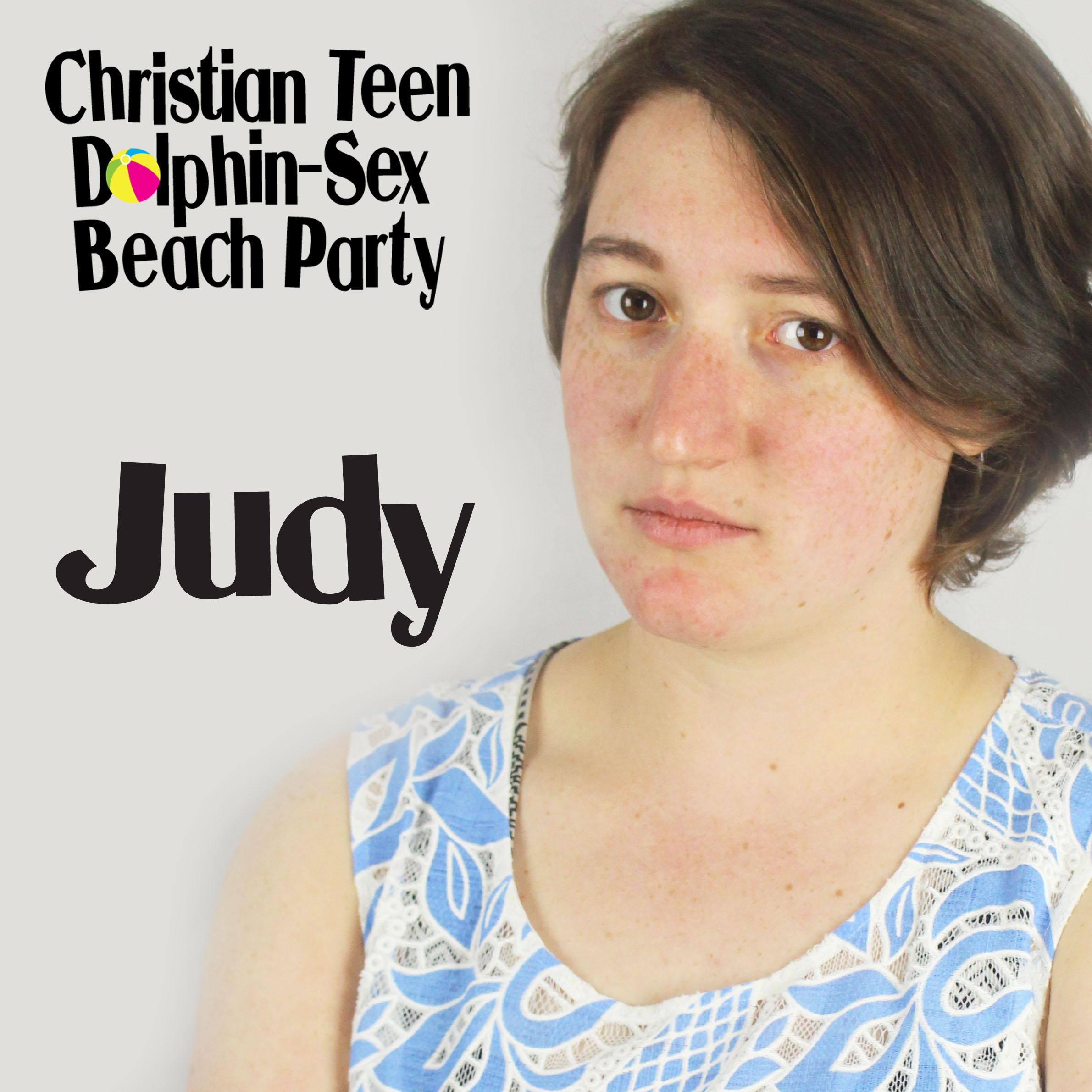 Teen Beach Party sex