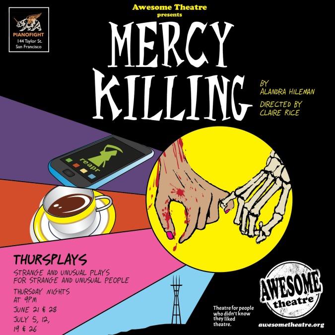 MercyKilling5x5